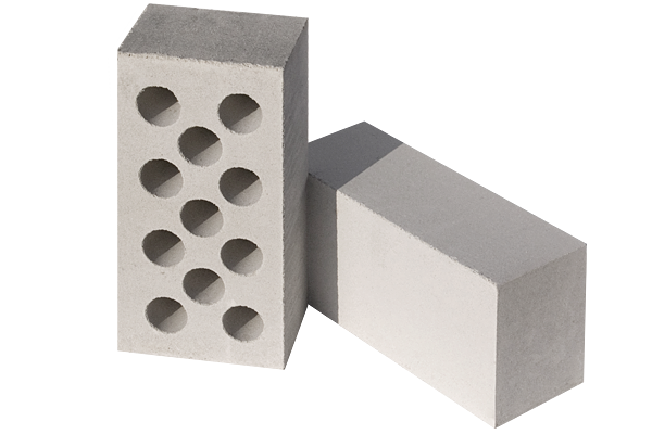 Среди наиболее важных положительных свойств силикатного кирпича отмечают: