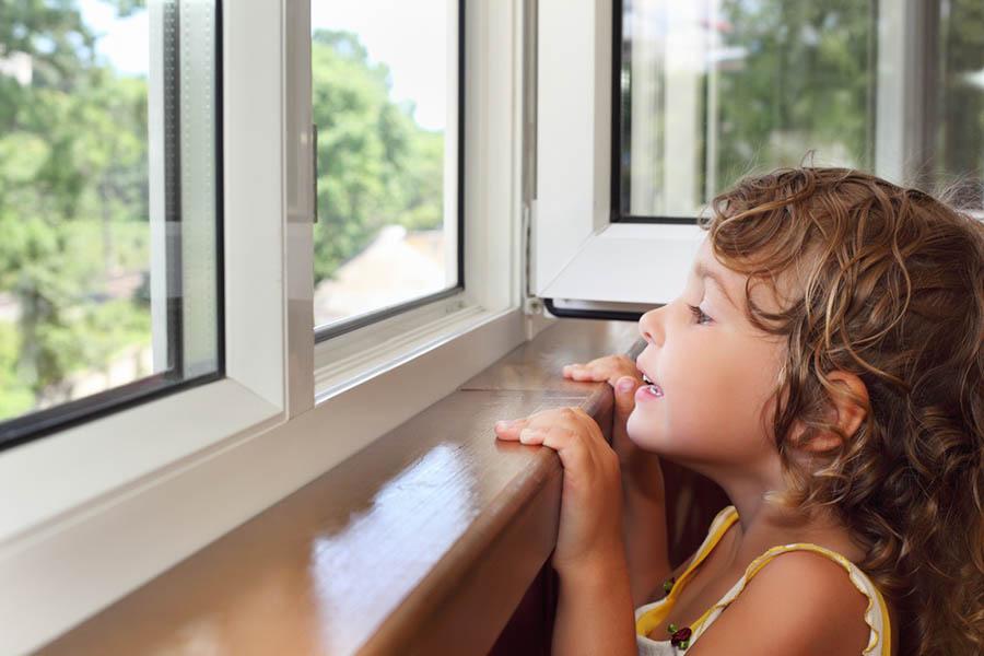 Дополнительные элементы к окнам
