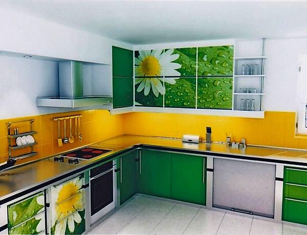 Что нужно просчитывать, создавая мебель для кухни своими руками