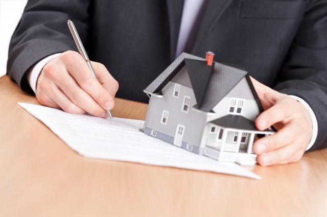 Регистрирование прав на собственный дом или здание