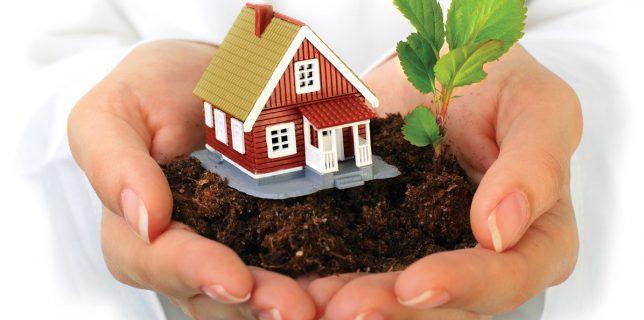 Регистрирование собственных прав на участок с землей