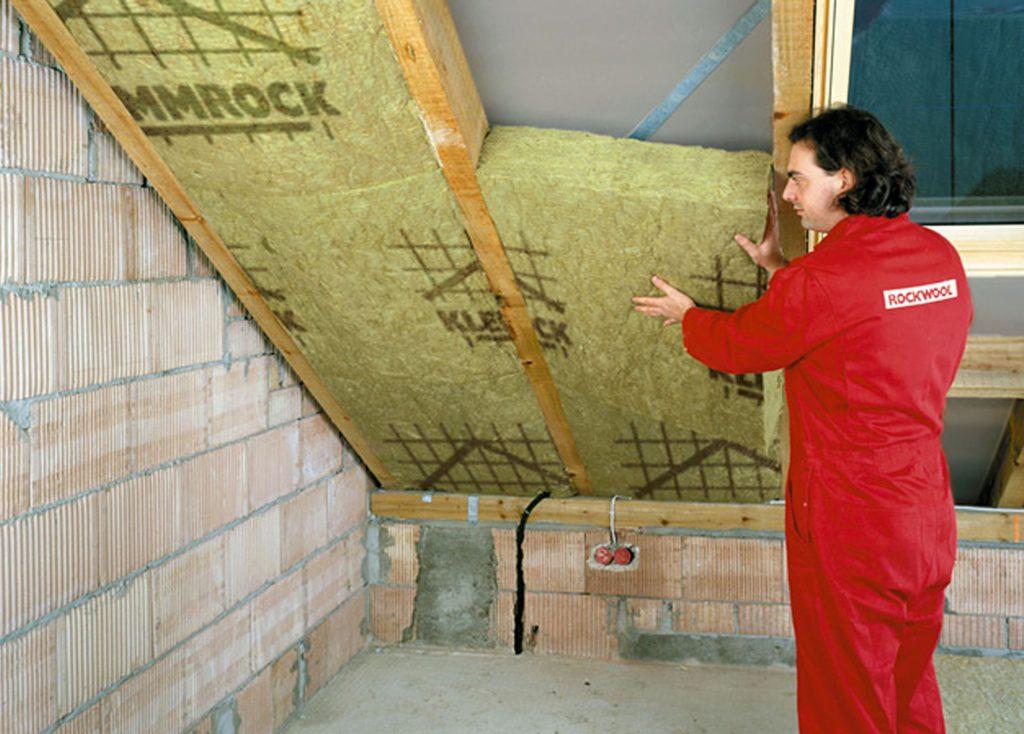 Необходимость утепления крыши