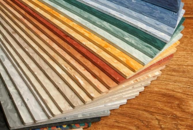 Способы укладки линолеума на бетонный пол