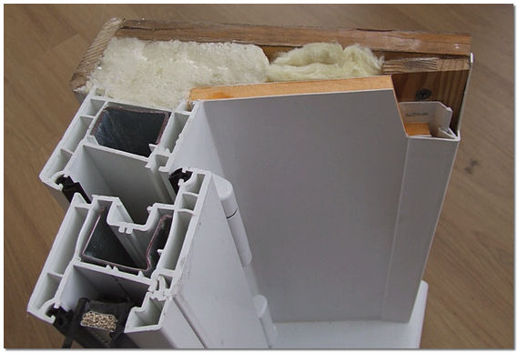 Монтаж откосов на пластиковые окна своими руками: какие материалы потребуются