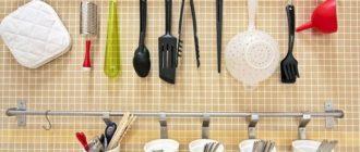 Декор кухни своими руками. Идеи и реализация задуманного