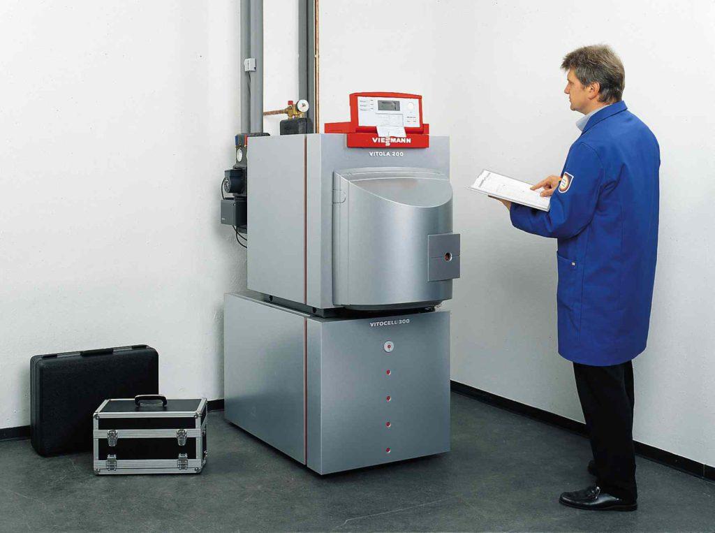 Котельное оборудование для жидкого и твердого топлива.