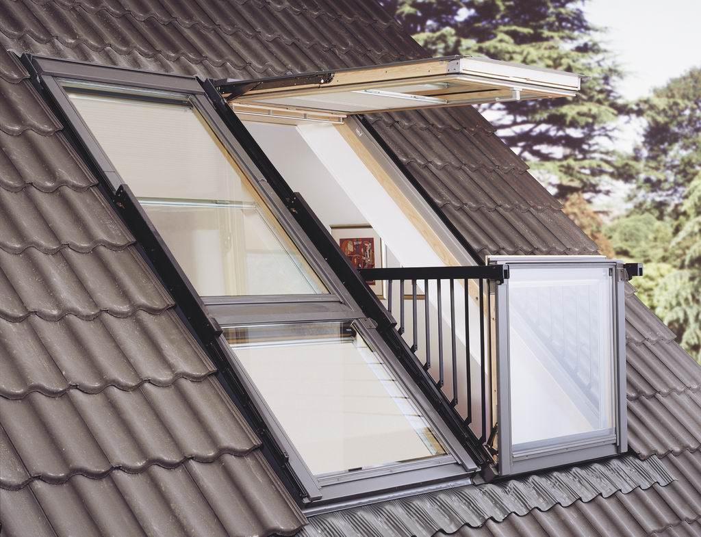 Характеристика материалов для выполнения мансардной крыши