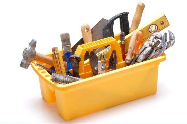 Инструменты, которые работают с древесиной