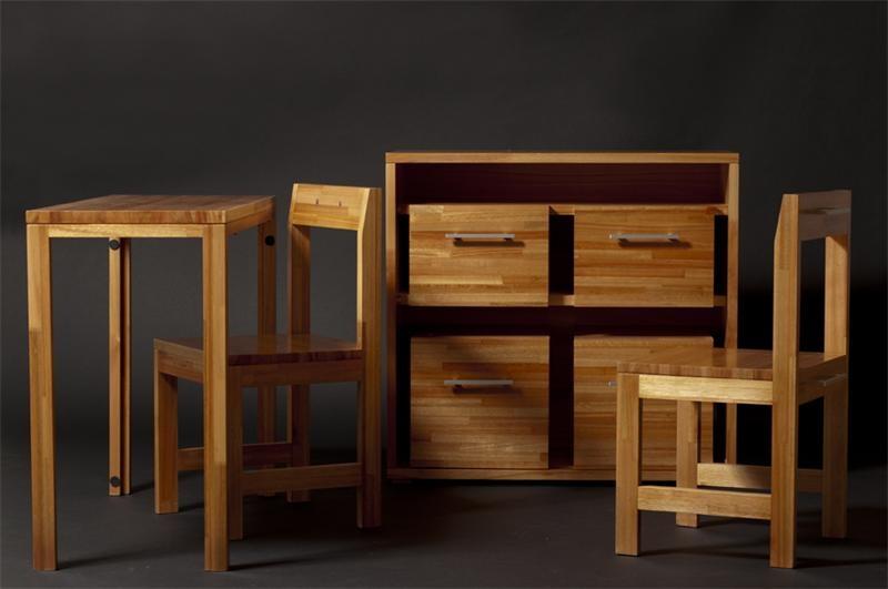 Создание и производство мебели из дерева собственными руками