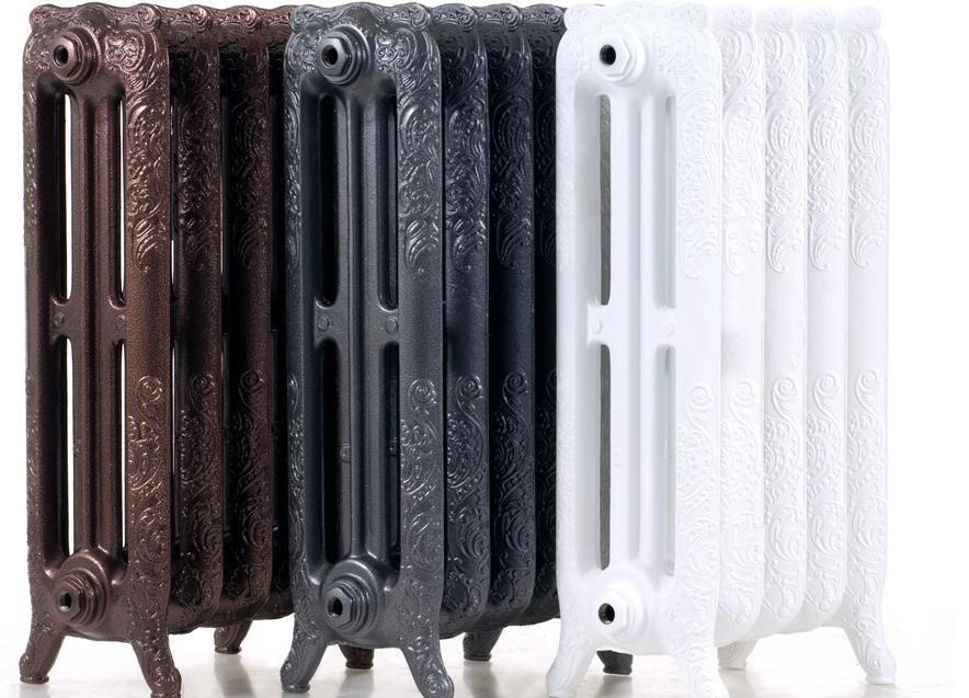 Чугунные радиаторы. Какие лучше выбрать?