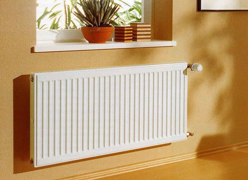 Критерии выбора панельных радиаторов