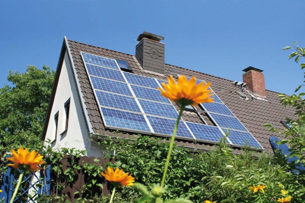 Солнечные батареи в использовании