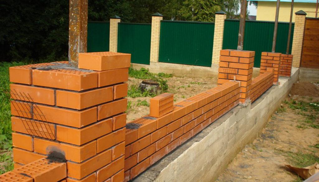 Ключевые основы строительства