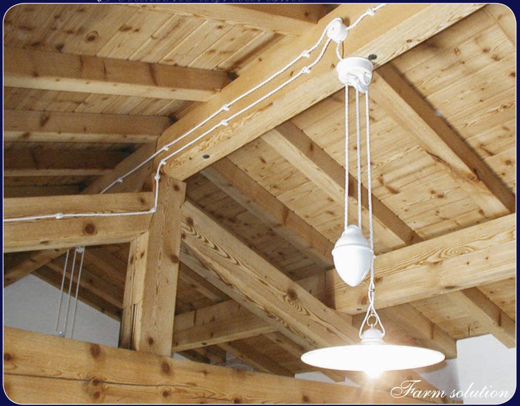 Пошаговая электропроводка в деревянном доме своими руками