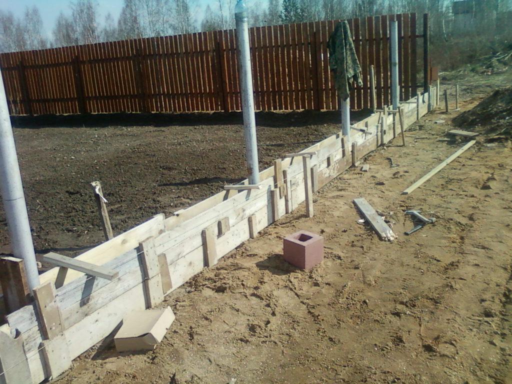 Подготовительные, земельные и строительные работы