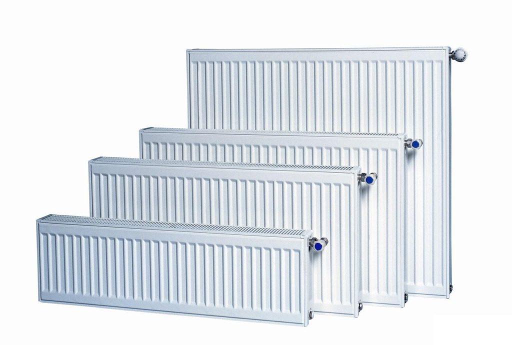 Какими бывают алюминиевые радиаторы отопления: их особенности