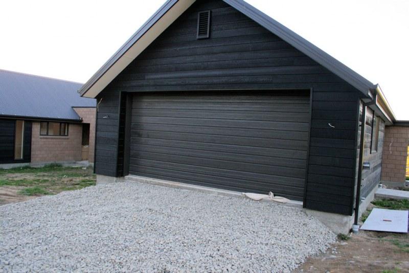 Из каких материалов можно построить гараж недорого?