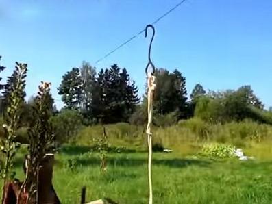 Пошаговое описание монтажа забора из профнастила