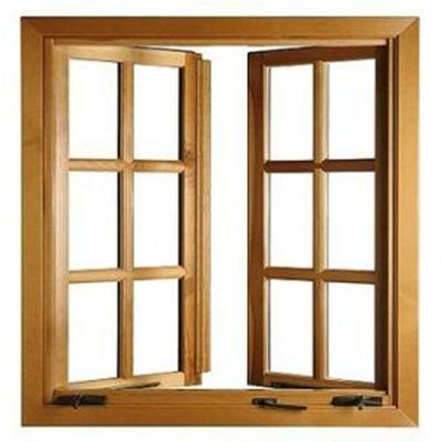 Открывающиеся окна своими руками