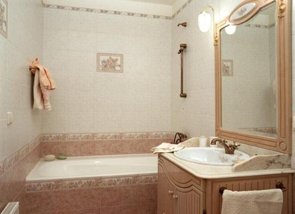 Где установить ванну