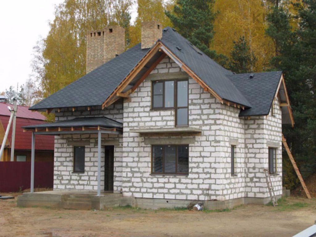 Устройство крыши, кровля и гидроизоляция