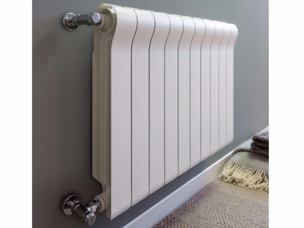Алюминиевые радиаторы отопления: какие лучше фирмы