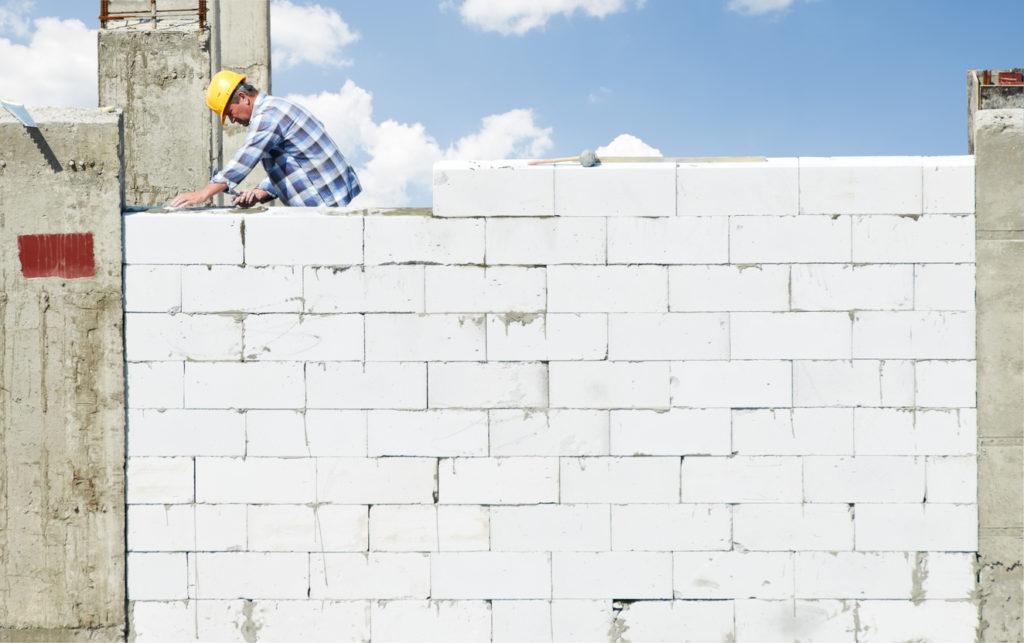 Специфика строительства жилья из газоблока