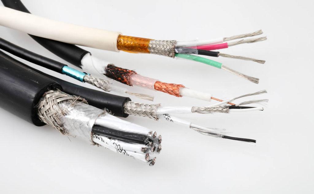Провод и кабель, в чем различие