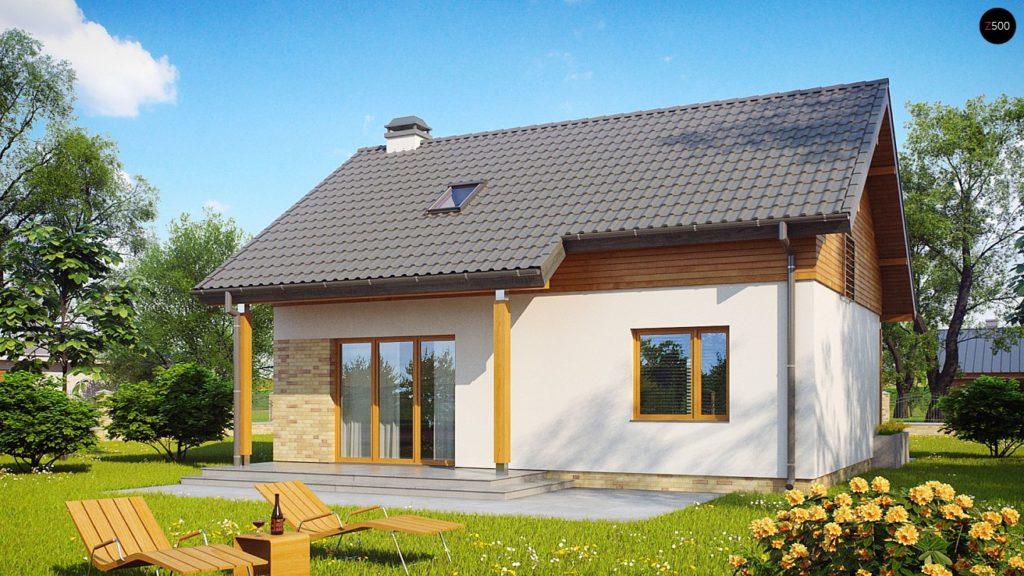 Сколько продержится построенный недорого дом